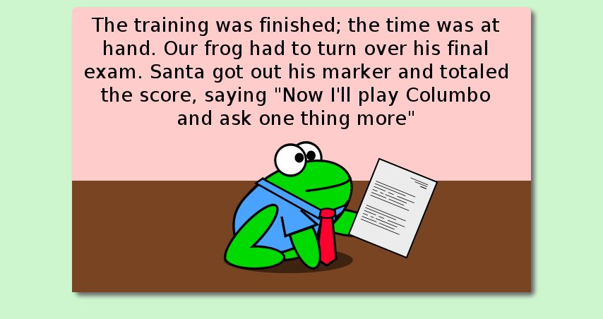 A Christmas Poem Part 4